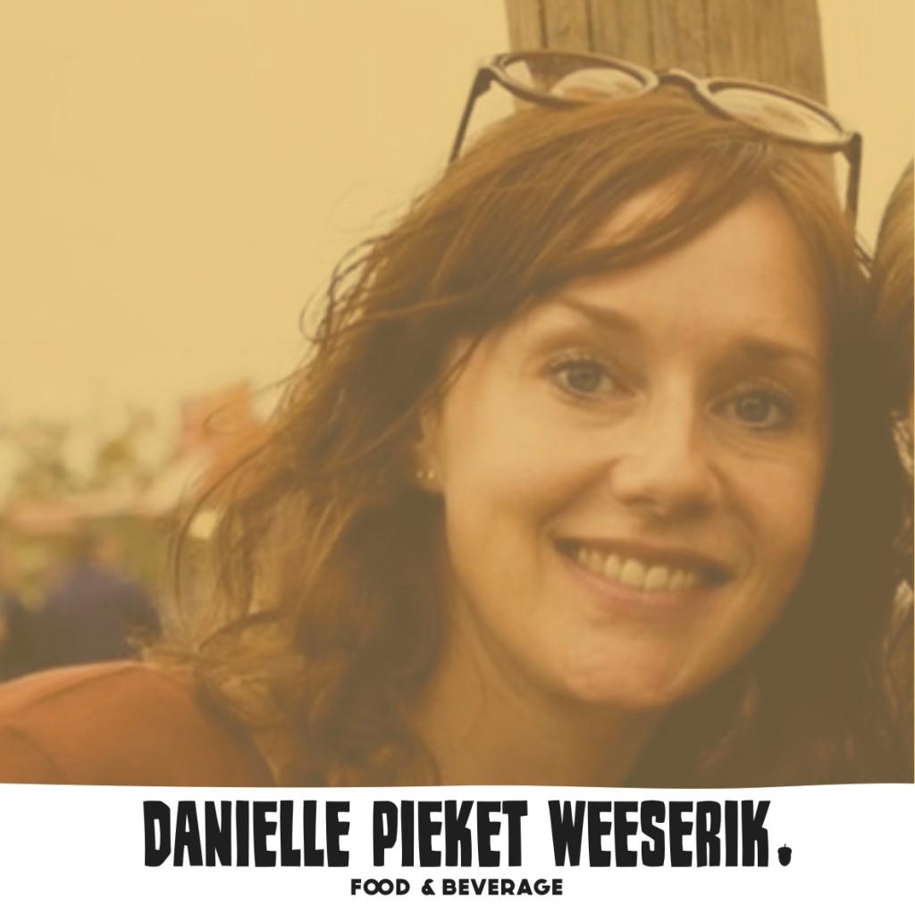 AWF 2016 Danielle Pieket Weeserik