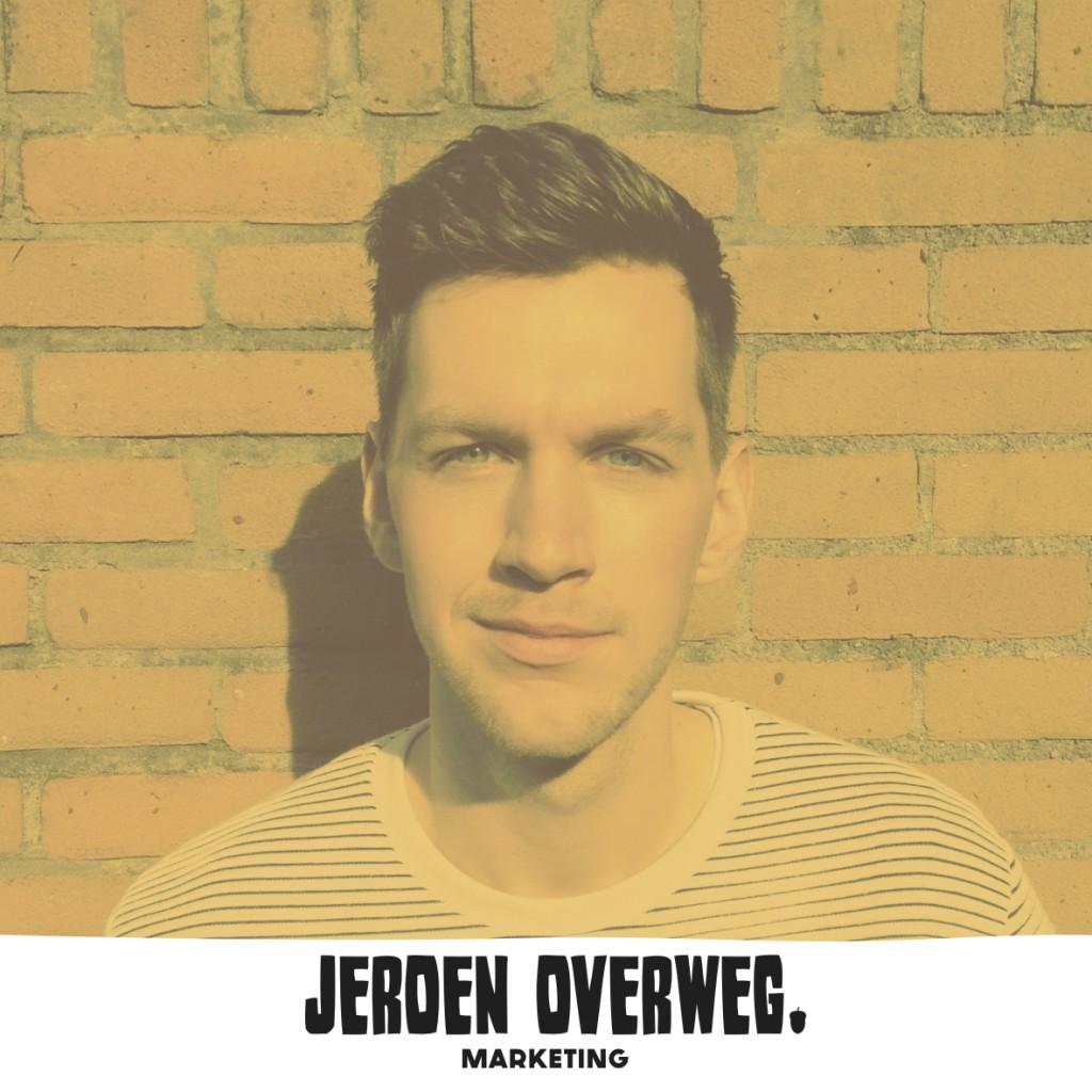 AWF 2016 Jeroen Overweg