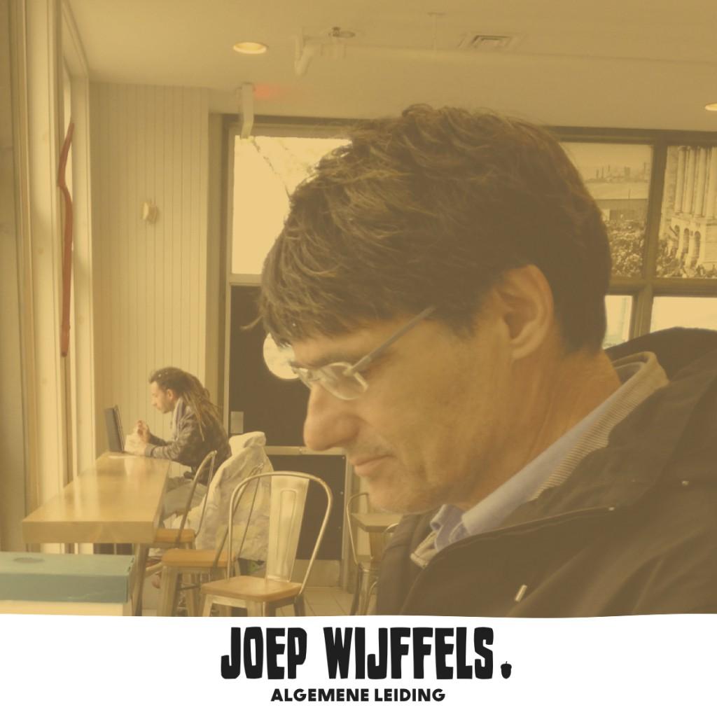 AWF 2016 Joep Wijffels