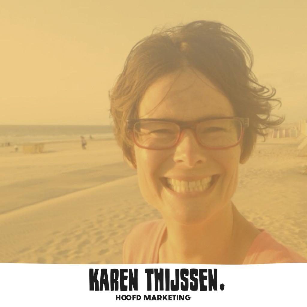 AWF 2016 Karen Thijssen