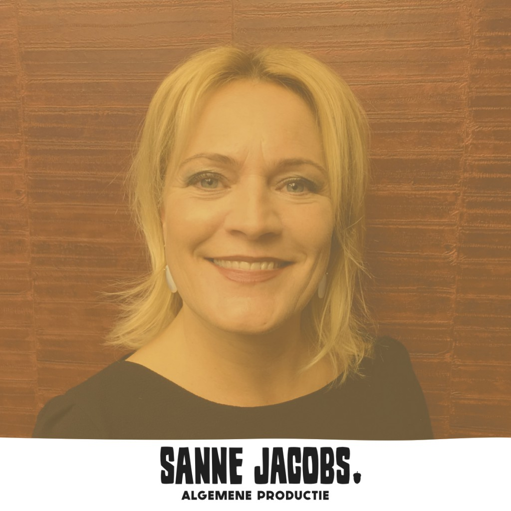 AWF 2016 Sanne Jacobs