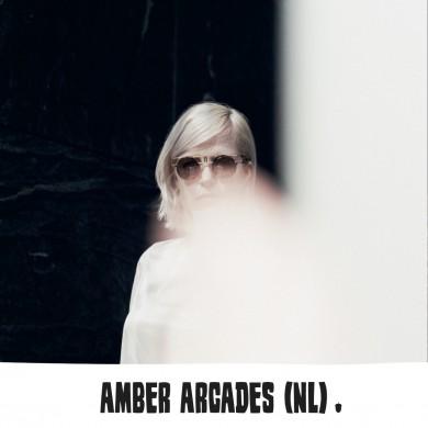 AWF16 Amber Arcades (NL) website