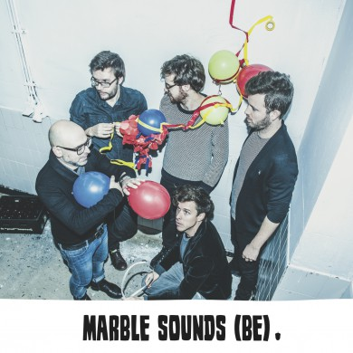 AWF16 Marble Sounds (BE)