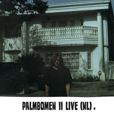 AWF16 Palmbomen II live (NL) website