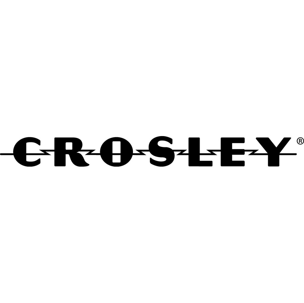 Crosley website blokje