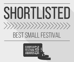 EFA shortlisted best small festival