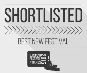 EFA shortlistes best new festival