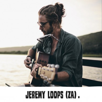 AWF16 Jeremy Loops (ZA) website