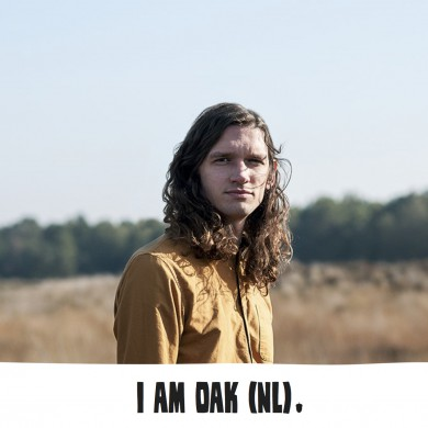 AWF16 I AM OAK website
