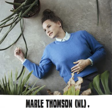 AWF16 Marle Thomson website